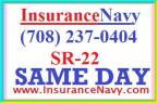 Get Online Instant Auto SR22 Insurance Quotes, Visit www.insurancenavy.com or call (708) 237 0404  OR (773) 478-3700
