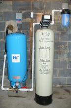 2.5 cubic foot Standard Acid Neutralizer