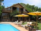 SunWa Lodge