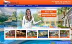 Swamp Rentals Website