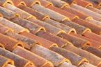 Roof Tile is manufactured in a vast variety of styles, sizes, and colors: Flat Roofing, Asphalt Shingles,  Wood Shakes