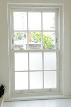 Timber Sash Window