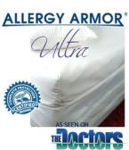Allergy Armor Bedding - Allergy Bedding Exclusive to AchooAllergy.com