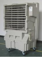We offer Air cooler, Evaporative, desert outdoor cooler in Dubai, Abu Dhabi, Sharjah, Ras al Khaima, Fujairah, Oman, Doha.