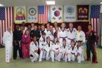 X-PERT Martial Arts members