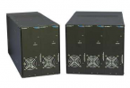 The XO system can be configured for power levels from 2 to 6KW with 120 VAC output, 240 VAC bi-phase or 208 VAC 3 phase.