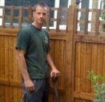Garden Fencing London from GreenFellas