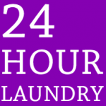24 Hour Laundry Store