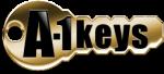 A1 Keys Logo