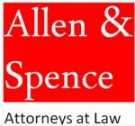 Allen and Spence, Attorneys at Law