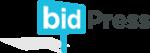 bidPress Custom Printing Logo