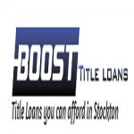 Boost Title Loans