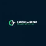 Cancun Airport Transportation Logo