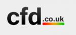 CFD.co.uk Logo