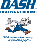 Dash Heating & Cooling