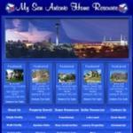 My San Antonio Home Resource