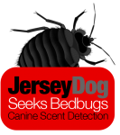 Jersey Dog Seeks Bedbugs