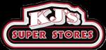 KJ's Company Logo