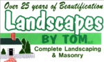 Landscape design New Hampshire