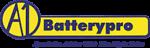 A1 Battery Pro Company Logo