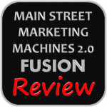 Main Street Marketing Machines