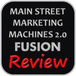 Main Street Marketing Machines