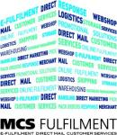 MCS Fulfilment logo