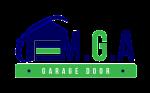 M.G.A Garage Door
