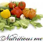 Nutritious Me logo