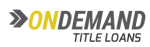 OnDemand Title Loans