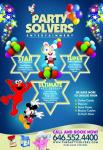 Party Solvers Entertainment