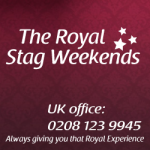The Royal Stag Weekends