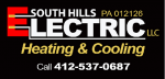 South Hills Electric Heating Cooling