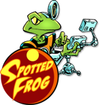 Spotted Frog Media Inc.