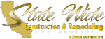 State Wide Construction & Remodeling