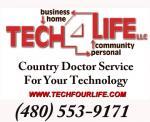 Tech 4 Life Computers, LLC