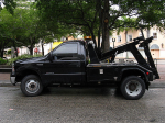 Longview Towing and Recovery Services