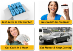 Car Title Loans Vallejo