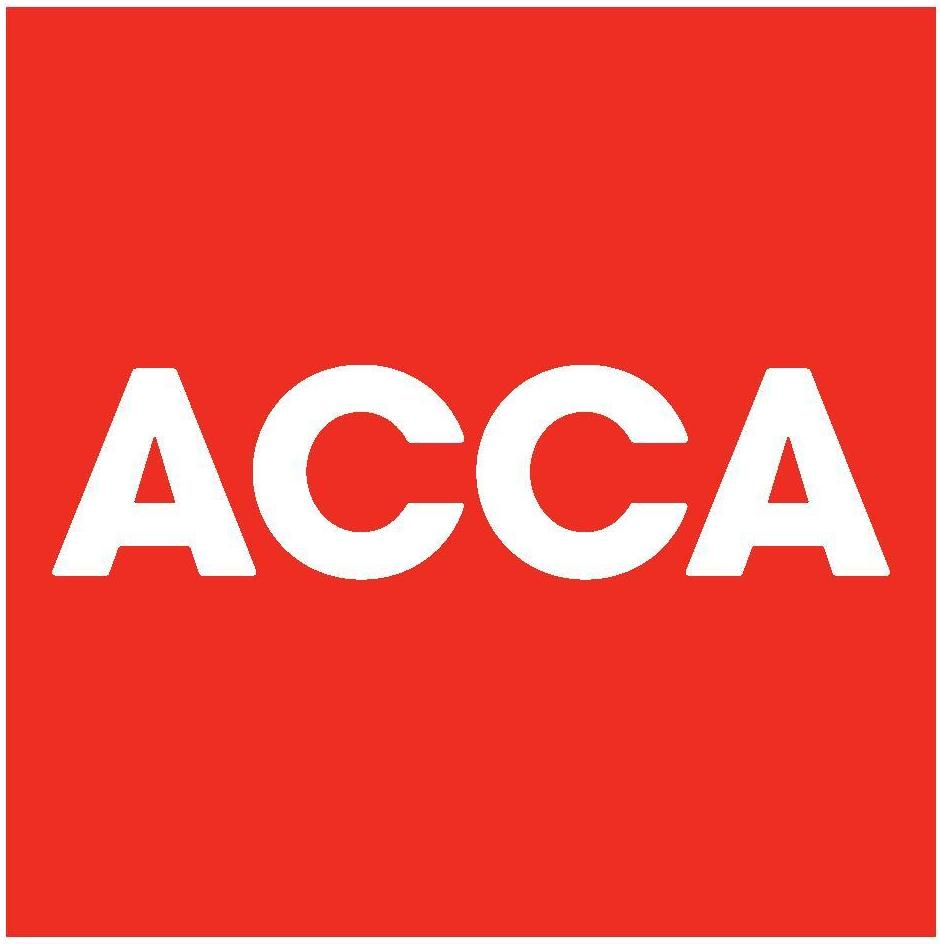 Association Of Chartered Certified Accountants Acca