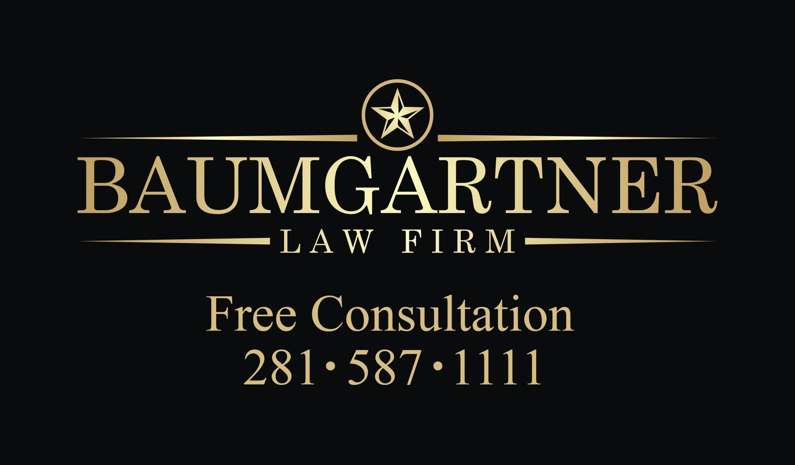 Baumgartner law firm for Firm company