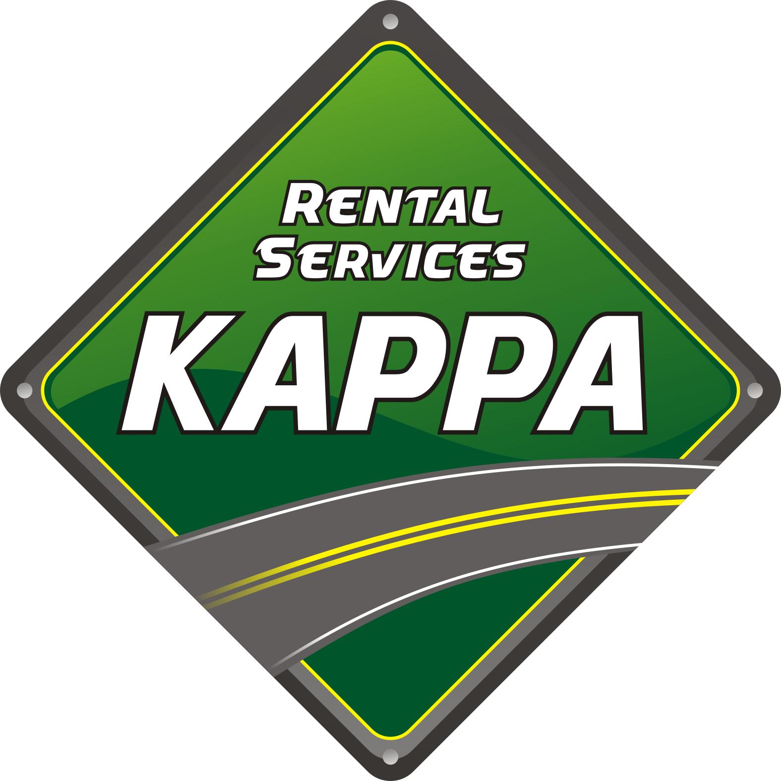 Rental Agencys: Kappa Rental Services