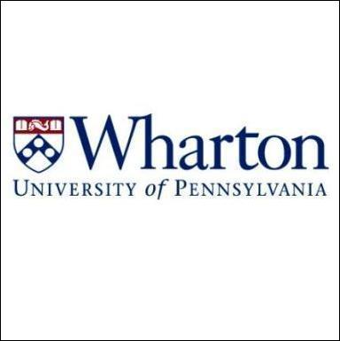 The online business journal of the <b>Wharton</b> <b>School</b>, Bi-weekly online ...