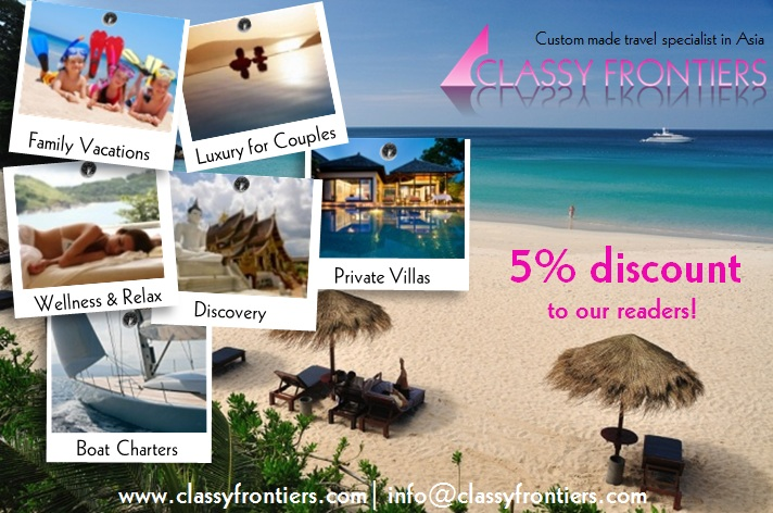 A Full Range Of Services To Build Perfect Holiday