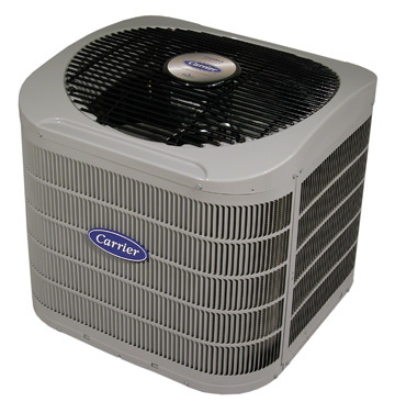 CARRIER AIR CONDITIONING MODEL NUMBERS