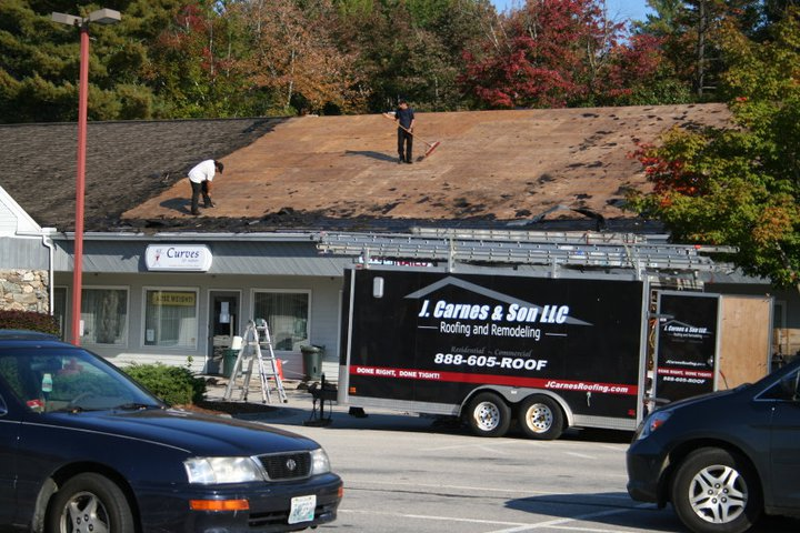 J Carnes Amp Son Roofing Directory Ac