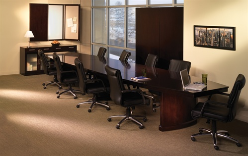 Conference furniture and desks at discount prices