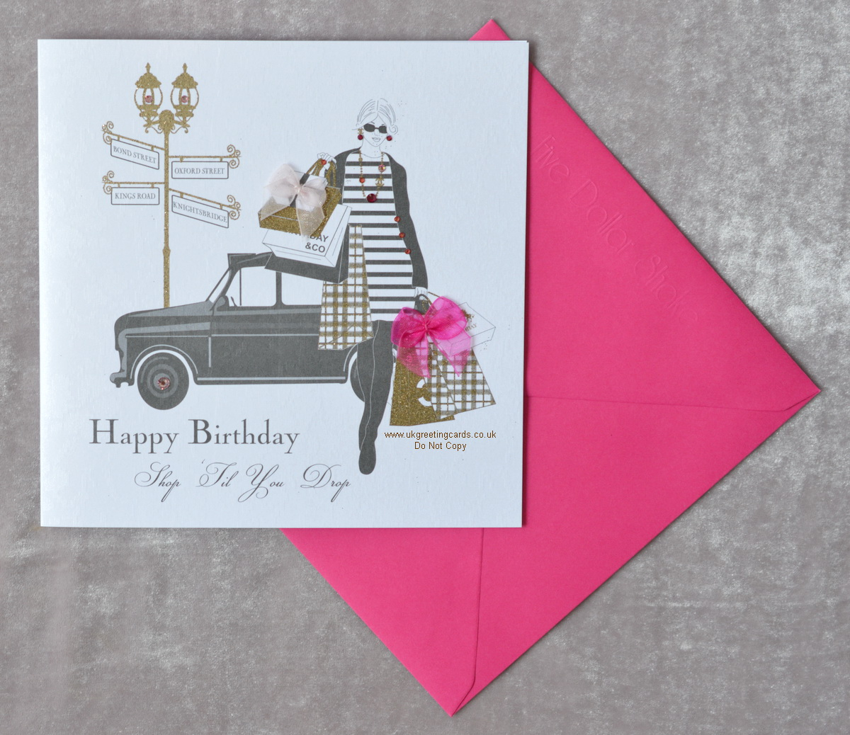Uk greeting cards directory stuuning handmade birthday cards for women on the card there is a london taxi picking up uk greeting cards m4hsunfo
