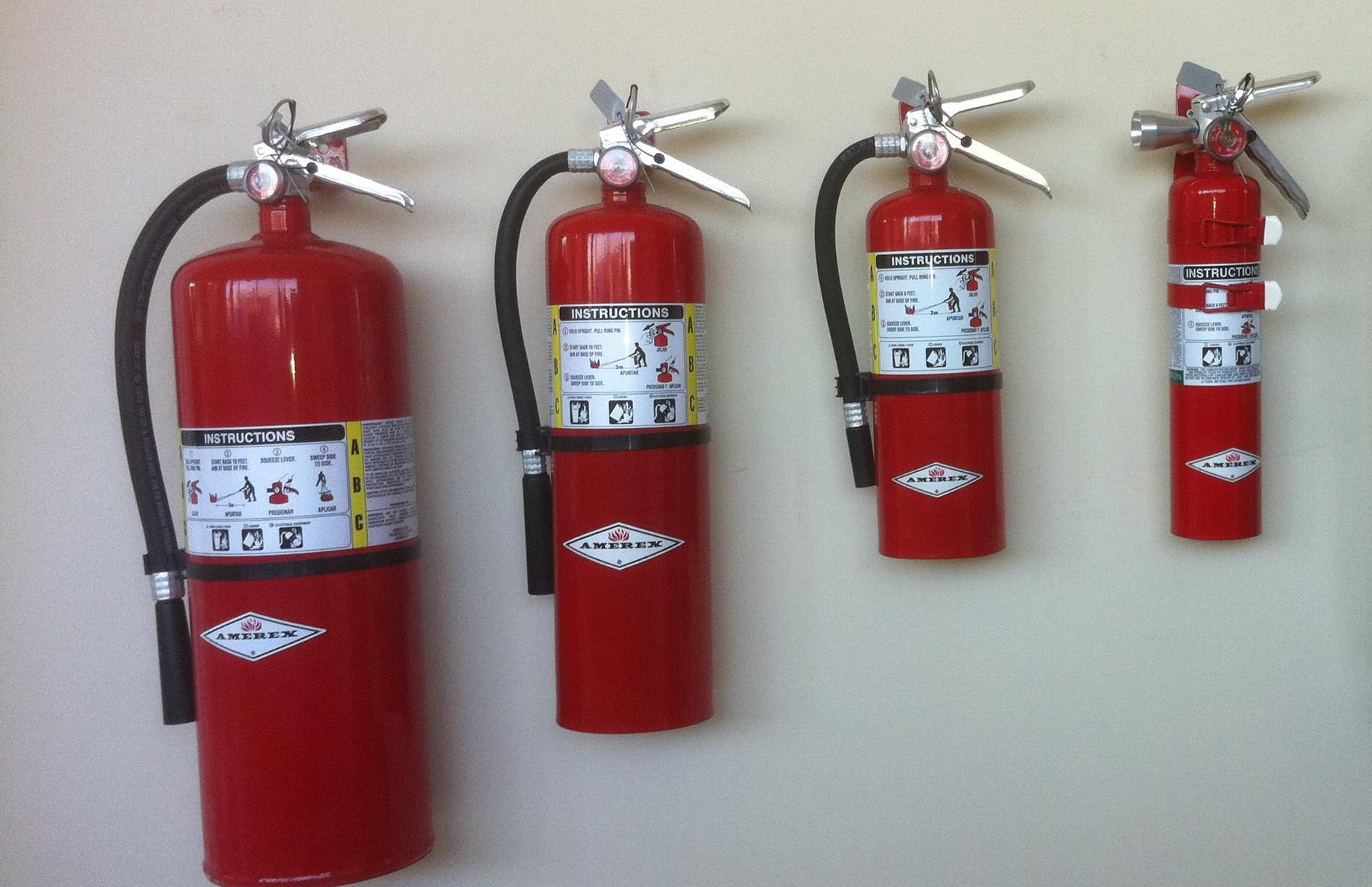Bay Area Fire Protection Directory Ac