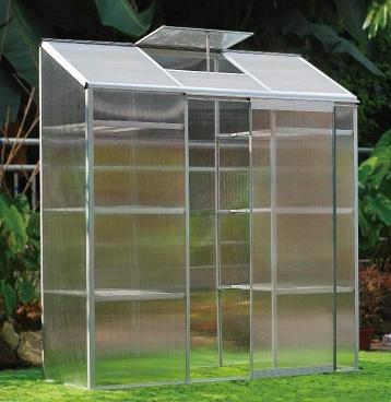 Mini greenhouse kits for Tiny greenhouse kits