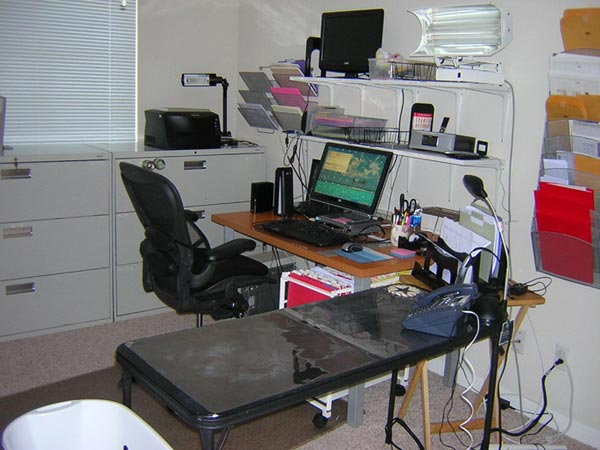 Simple organized solutions llc for Best home office organization products
